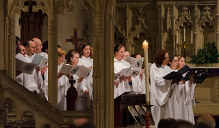 Advent Vespers photo