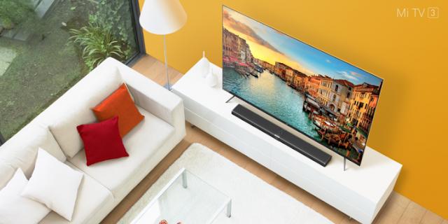 Mi TV 3 - Xiaomi