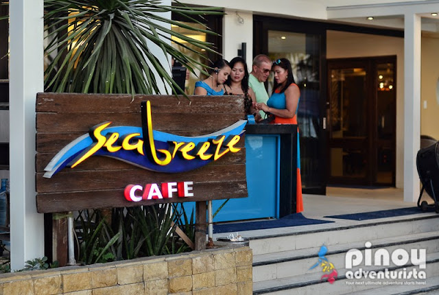 Top and Must-try Buffet Restaurants in Boracay