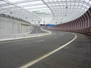 nuevo acceso a Bilbao