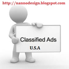 Free USA Classified Sites List