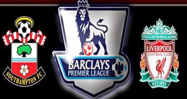 Southampton vs Liverpool Live SCTV 22 Februari 2015