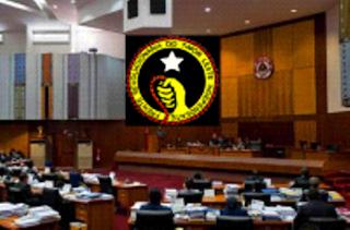 Timor-Leste: PARLAMENTO DEBATE NOVA ALTERAÇÃO À LEI ELEITORAL