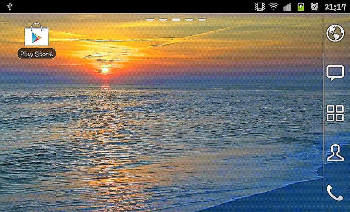 View Original Size Ocean Waves Live Wallpaper Android