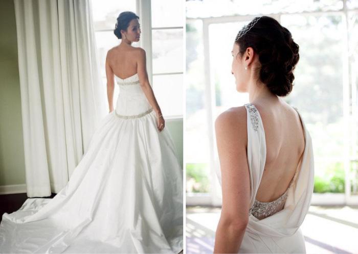 New york weddings new york wedding blog nyc wedding for Once owned wedding dresses