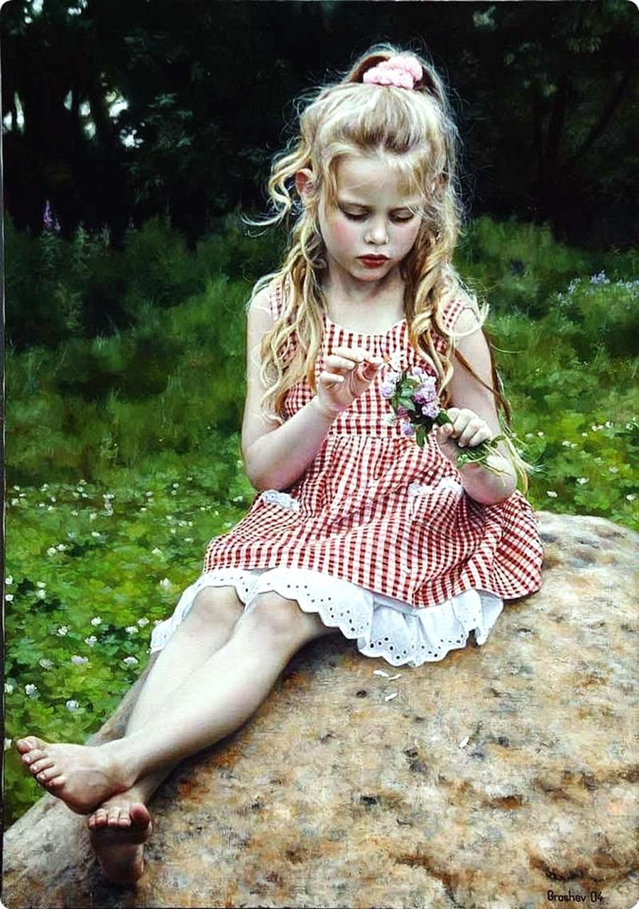 Фото гениталий девочек 9 фотография