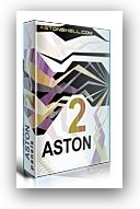 Aston 2.0.3 RePack by ilya6listru (aka ilya-fedin). Gladiators Software.