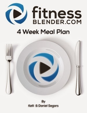 Fitness Blender Diet Plan for Weight loss