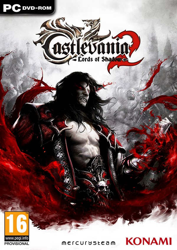 Castlevania Lords Of Shadow 2 - Repack Blackbox 4.9GB