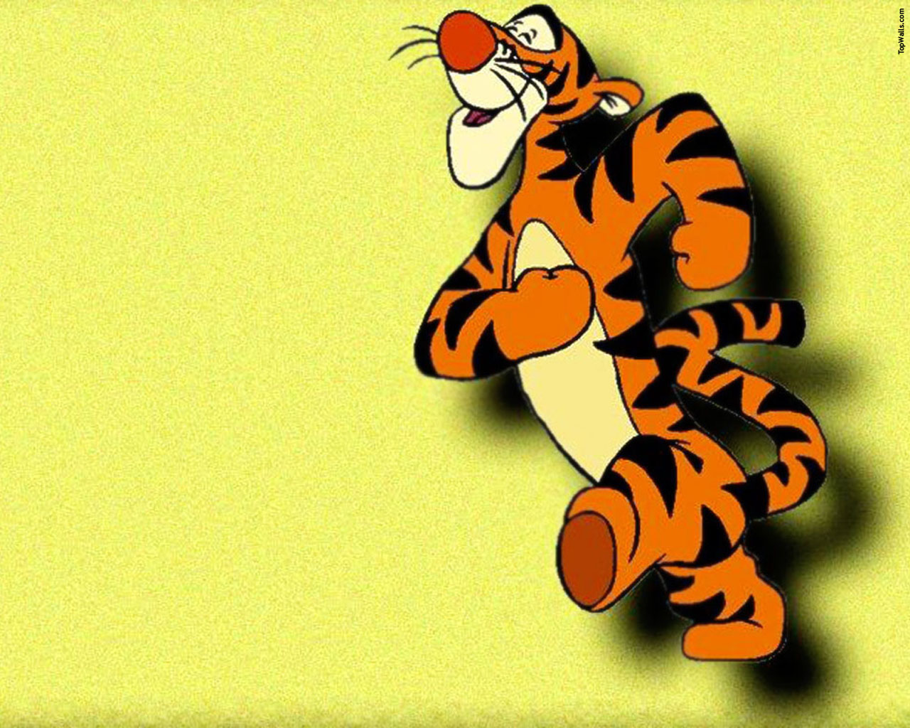 Fondo de Tiger