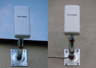 Boster TP-Link TL WA5210G (Penangkap Sinyal WiFi) - Aksesoris Gadget