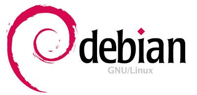 Membuat Server Jaringan Berbasis Linux Debian 6 Squeeze