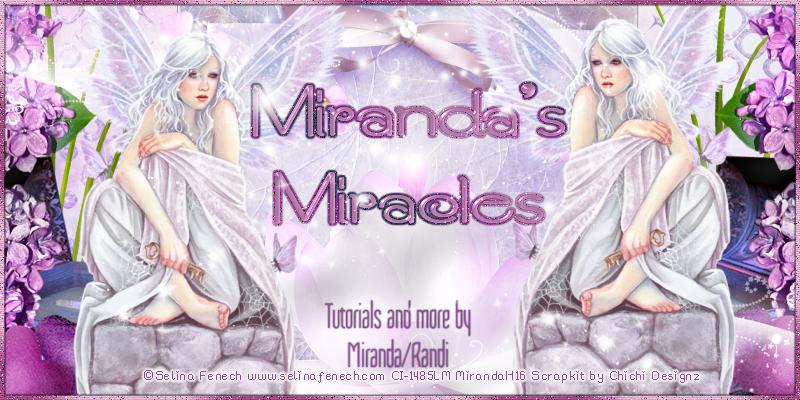 Miranda's Miracles