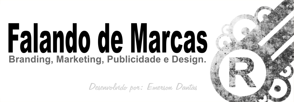 FALANDO DE MARCAS