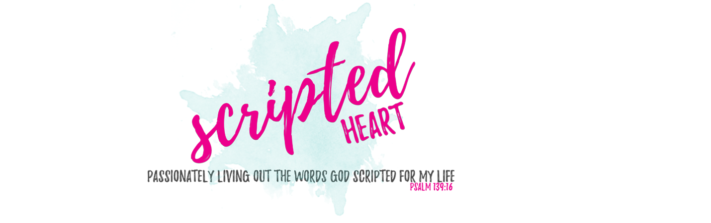 Scripted Heart