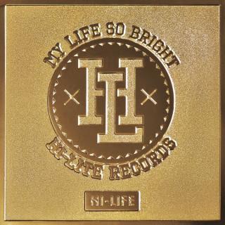 Hi-Lite Records (하이라이트 레코즈) - Hi-Life