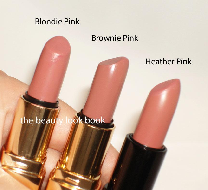 Bobbi Brown Heather Mauve Lipstick pictures
