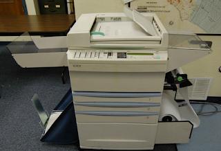 Kode Error Mesin Fotocopy Xerox 5320,5318,5322 dan lainnya yang masih cocok
