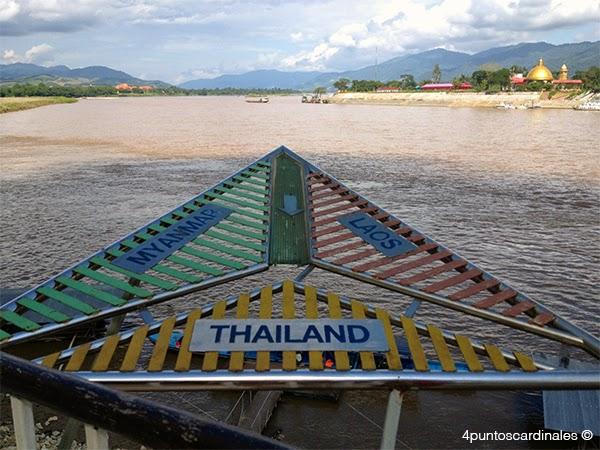 Mutxameleros por thailandia for Piscina triangulo de oro