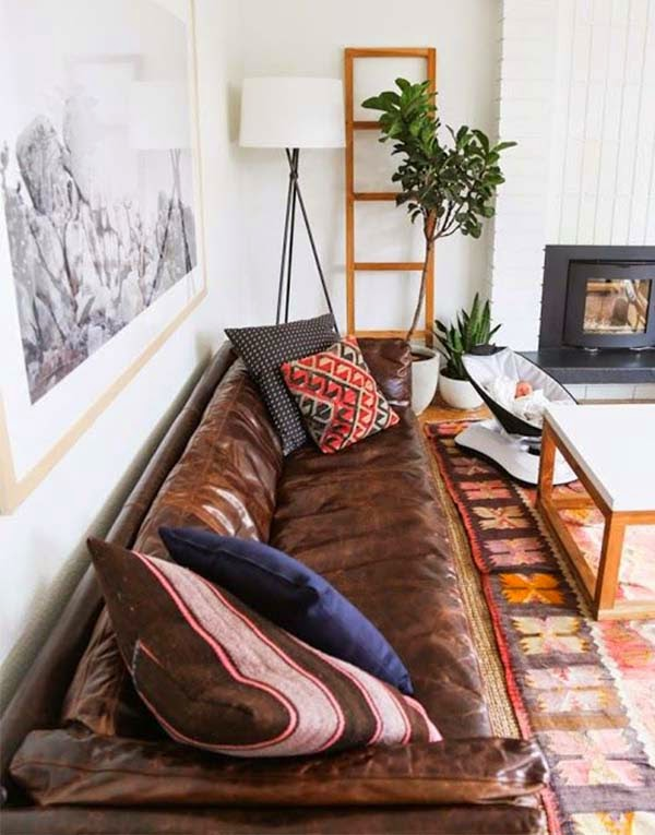 How to Decorate Your Living Room with Unique Furniture Pieces