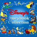 Disney Storybook Collection Limited Edition.