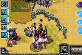 tai game empire war