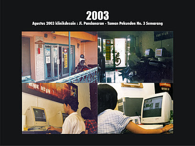 foto studio klinikdesain 2003