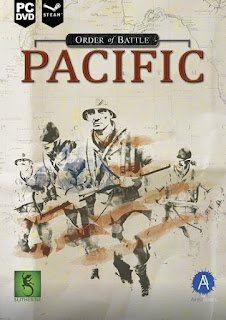 Order of Battle: Pacific – Battle of Britain – PC