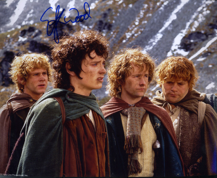 portrayal of race in the hobbit However, by the time of the hobbit in these works tolkien presents a nuanced portrayal of a race whose people can be simultaneously noble and selfish the lord of the rings (creative franchise): what race is gollum.