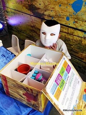Sige Sabado Playbox