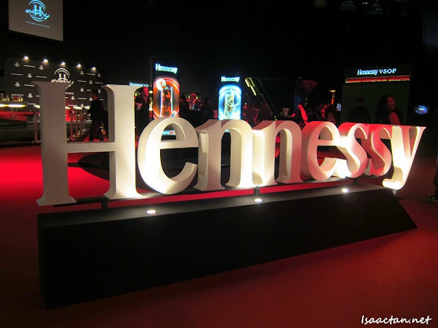 Hennessy Artistry Halo 2011