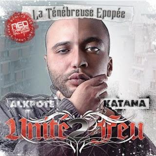 Unite 2 Feu - La Tenebreuse Epopee (2008)