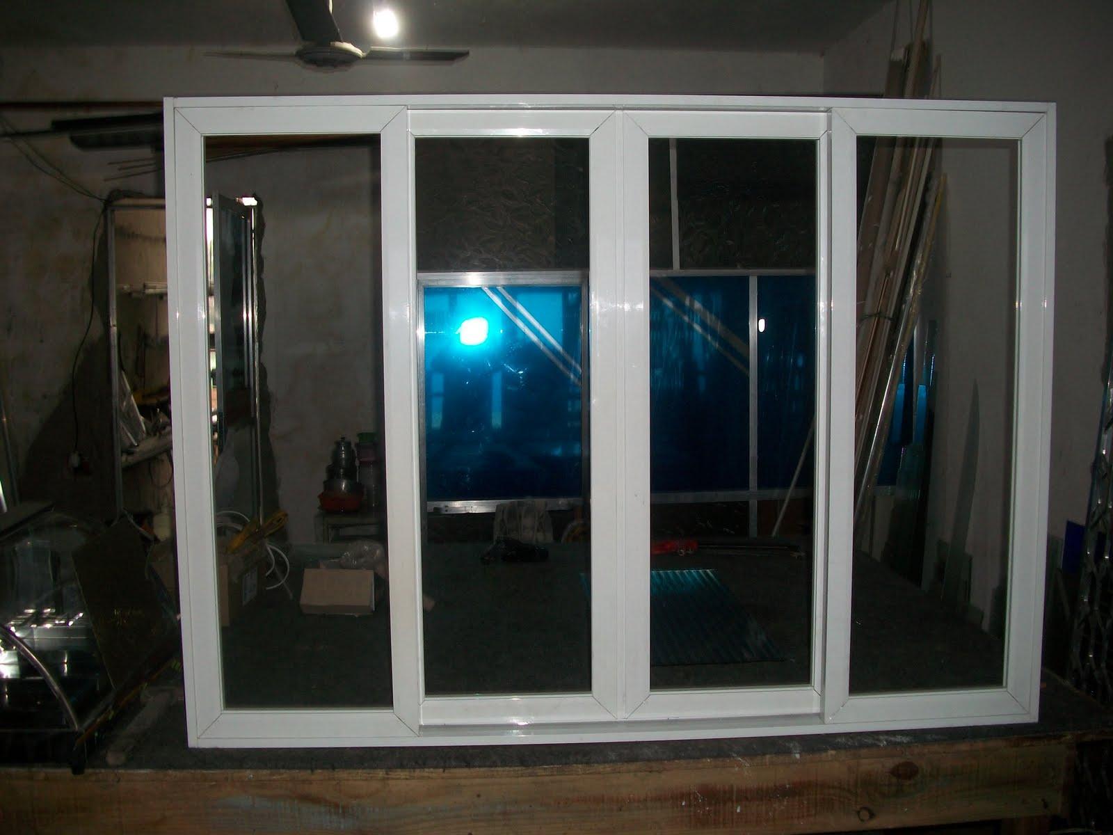 #0794C1  se faz esquadrias de aluminio: janela de alumínio correr 4 folhas 4244 Janela Aluminio 2 Folhas Preço