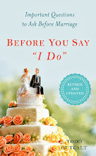 "Before You Say ""I Do"" 3rd Edition"