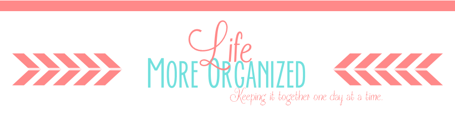 Life. More Organized.