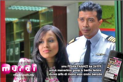 ABPBH 2012, Top, 5, Kategori, Utama, 7, Online, Diumum, Artis Malaysia, Hiburan, Malaysia
