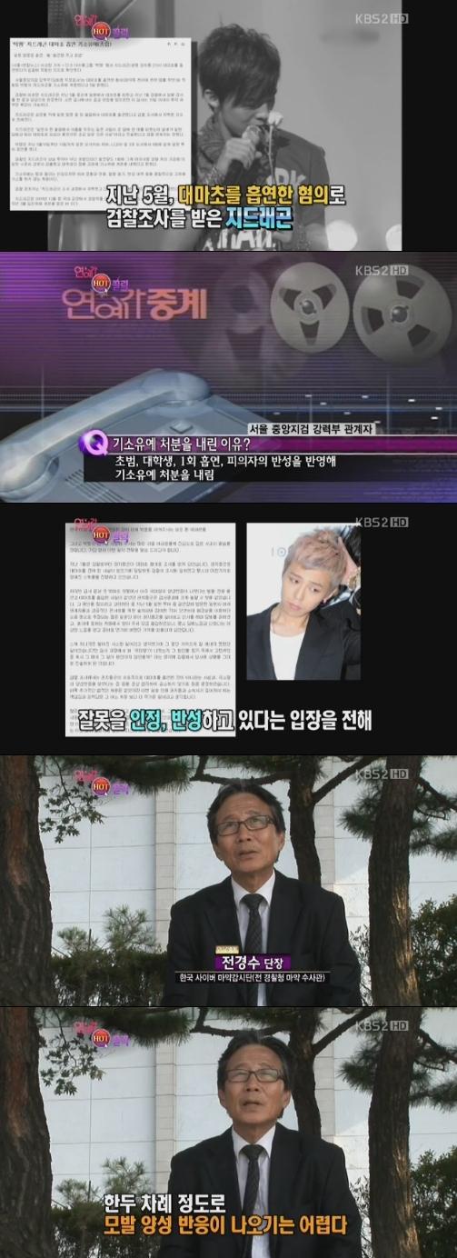 G-Dragon  News - Page 2 Gdragon-marijuana