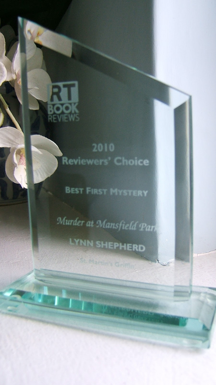Rt Reviewers Choice Awards Were Announced Last Weekend April 11 €� 15 In  Chicago Here Are The Awards In The
