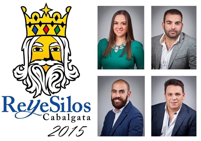 Cabalgata de Reyes Silos 2015