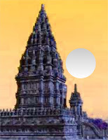 Candi Prambanan