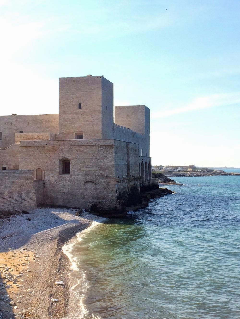 Trani_Puglia_Italy