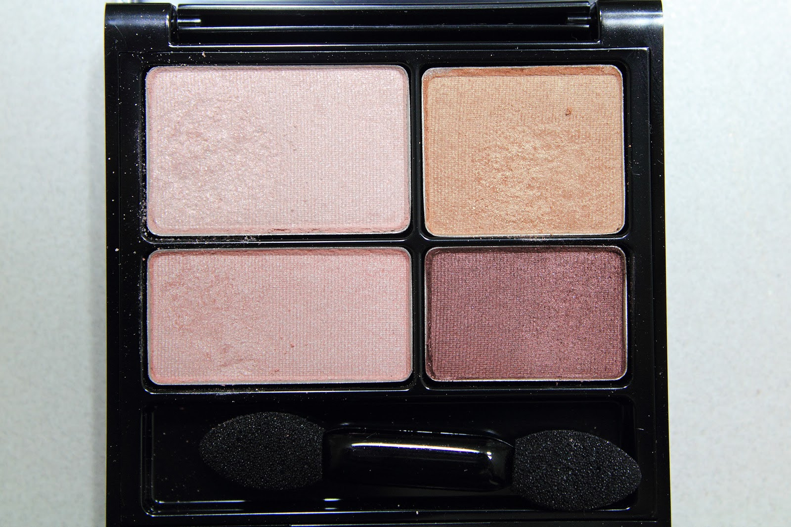 Nunu will blog for chicken wings revlon colorstay 16 hour revlon colorstay 16 hour eyeshadow quad review and swatch ccuart Images