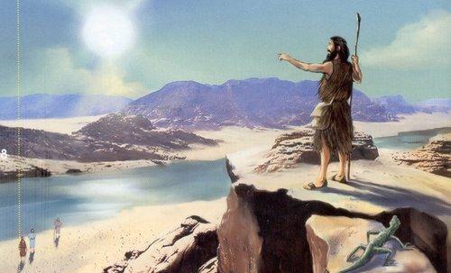 Resultado de imagem para a espera do messias