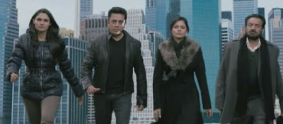 Vishwaroopam 2013 Hindi Movie