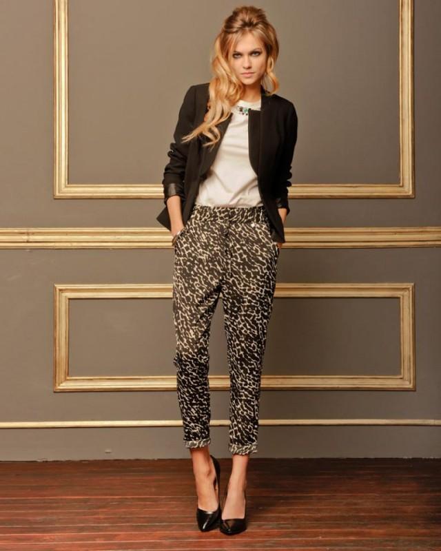 Outfits para lucir a la moda | Colección Alessandro Esposito