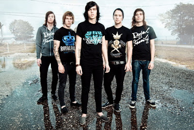 Sleeping With Sirens - If You Can't Hang Lyrics