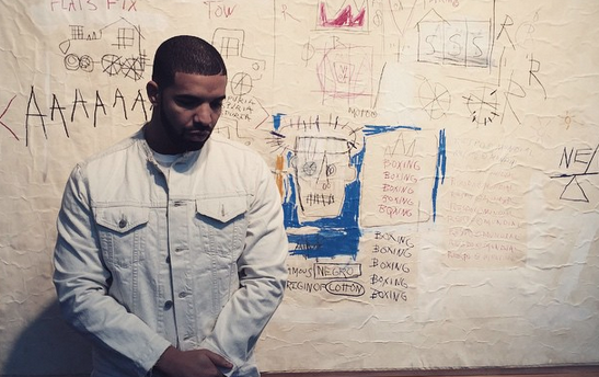 """QUENTIN MILLER RESPONDS: """"I'M NOT A GHOST WRITER FOR DRAKE"""""""
