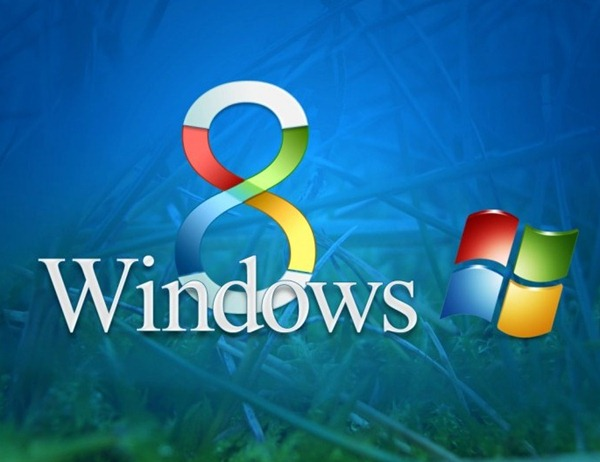 Windows 8 vendrá en 3 diferentes sabores