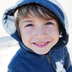 Jimmy- Age 6