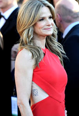 kyra sedgwick tattoo